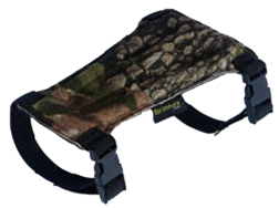 "Sportsmans 7"" Vented Flexform Fleece Armguard"