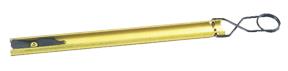 209 Capper Brass