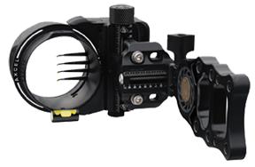 Armortech HD 5 Pin Sight .019 Black