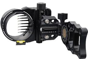 Armortech HD 7 Pin Sight .019 Black