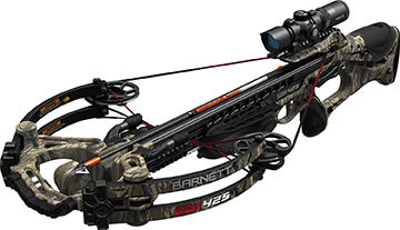 Barnett HyperGhost 425 Crossbow