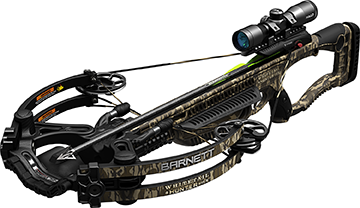 Barnett Whitetail Hunter STR Crossbow