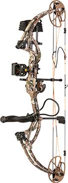 Bear Archery Cruzer G2 RTH Package Veil Stoke LH
