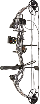 Bear Archery Cruzer G2 RTH Package One Nation LH