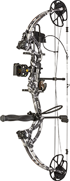 Bear Archery Cruzer G2 RTH Package One Nation RH