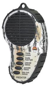 Cass Creek Predator Call