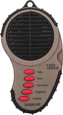 Cass Creek Gobbler Call