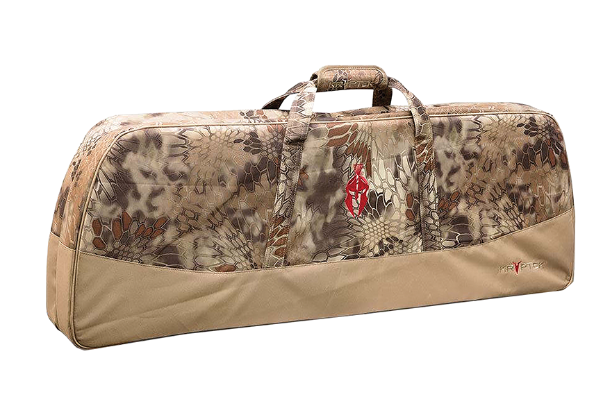 Compound Bowcase Highlander Camo