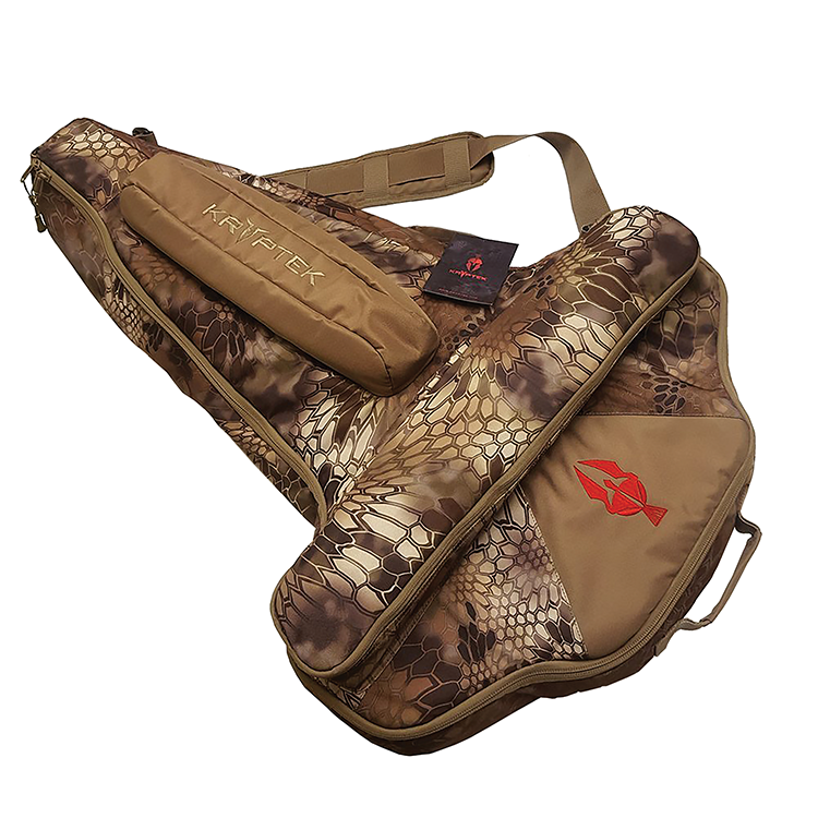 Crossbow Case Highlander Camo