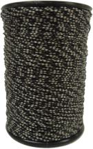 Diamondback.018 Braided Serving Black