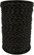Diamondback.022 Braided Serving Black