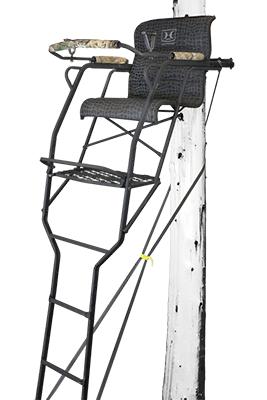 *DS* 20 Big Denali 1.5 Man Ladder Stand