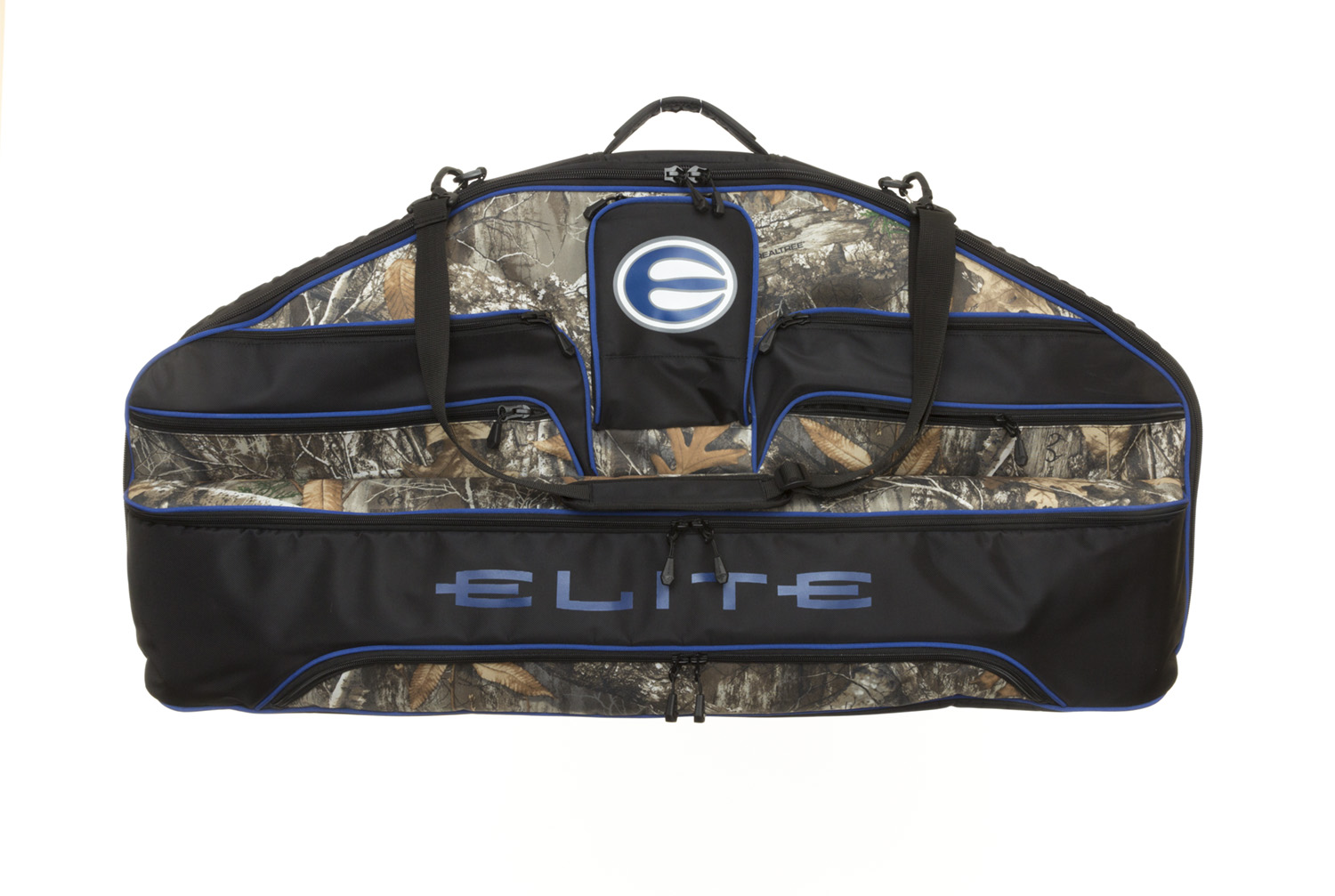 "Elevation Elite Edition Bowcase 38"" Black/Realtree Edge Camo"