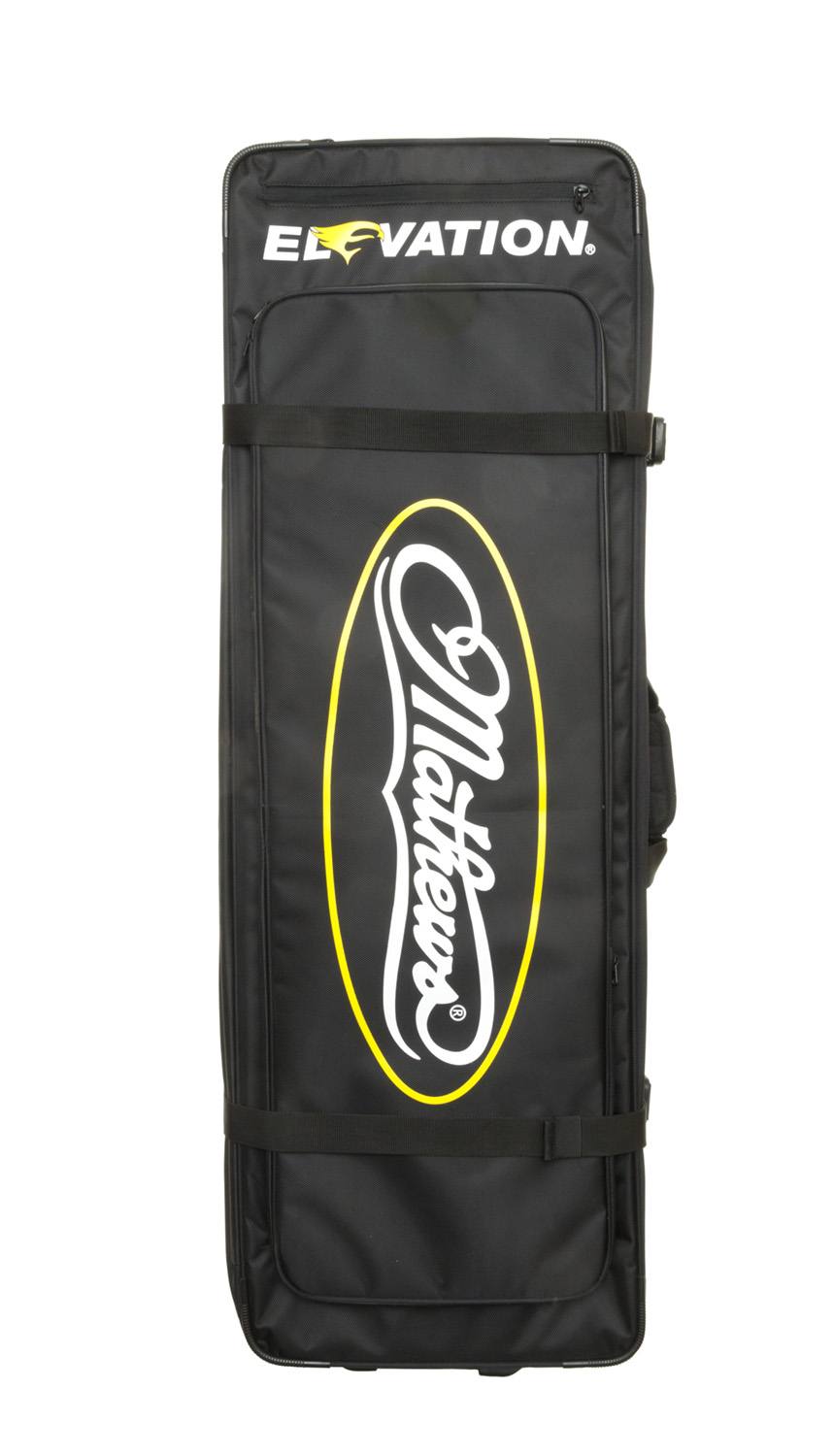Elevation *M Jetstream Travel Case Mathews Edition Black