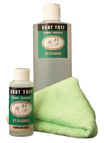 Goat Tuff Cleaner Kit