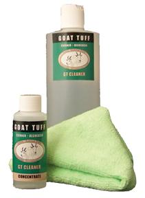Goat Tuff Cleaner Kit