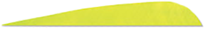 4 LW Gateway Feathers Lemon Lime
