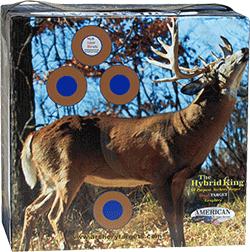 Hybrid King Target 18x18x9.5