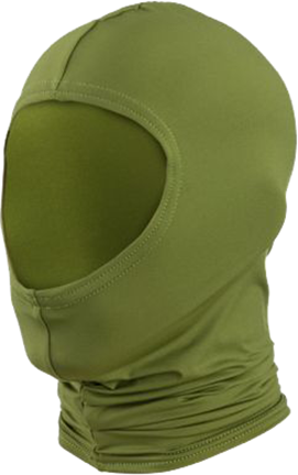 Rynoskin Total Hood Green