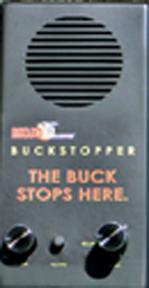 Mojo Buckstopper