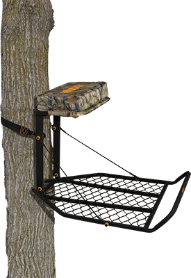 Boss XL Fixed Treestand