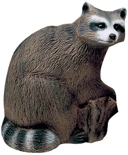 Delta McKenzie Backyard 3D Raccoon