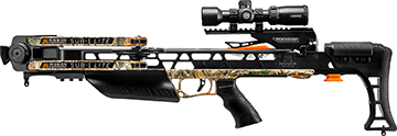 *M Mission Sub-1 Lite Crossbow Realtree Edge Pro-Kit