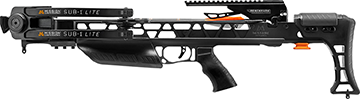 *M Mission Sub-1 Lite Crossbow Black Bow Only