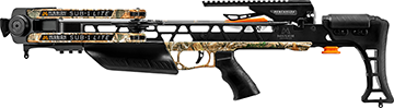 *M Mission Sub-1 Lite Crossbow Realtree Edge Bow Only