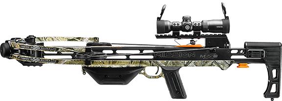 18 Sniper Lite Crossbow Lost AT Camo Basic Kit