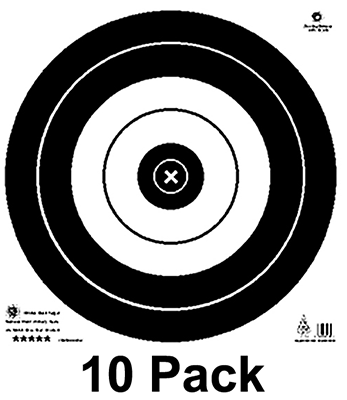 65 CM Hunter Target