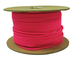 Hot Pink Release Loop *Sold in 250 Foot Spools Only*