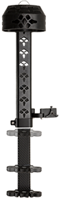 AXT Nitrix 4 Arrow Quiver Blackout