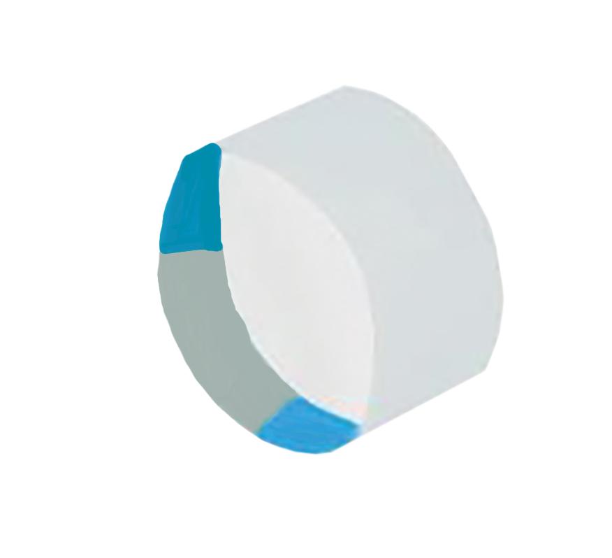 Insight Clarifying Lens D Blue