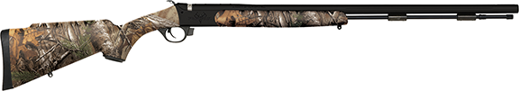 "Pursuit G4 Ultralight 50c NS Syn Realtree Xtra w/26""Nitride"