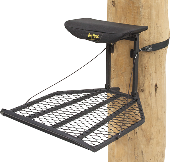 Big Foot XXXL Hangon Stand