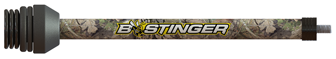 "B-Stinger 6"" Sport Hunter Xtreme Stabilizer BU Country"