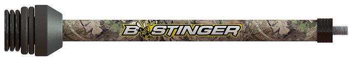 "B-Stinger 6"" Sport Hunter Xtreme Stabilizer BU Country"