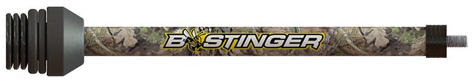 "B-Stinger 8"" Sport Hunter Xtreme Stabilizer BU Country"