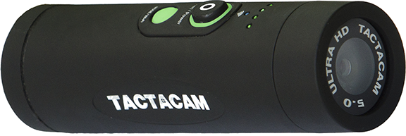 * Tactacam 5.0 Wide Angle Package