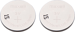 Replacement Battery for Hunters Lite