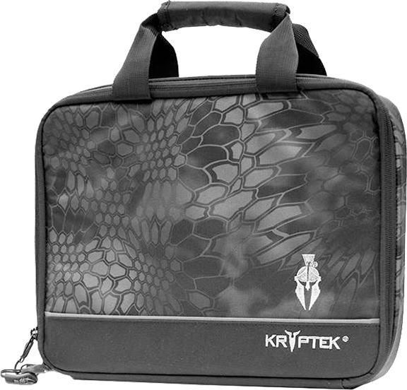 Tactical Pistol Case Typhon