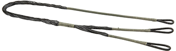 "Black Heart Crossbow Cable 20"" Barnett (A)"