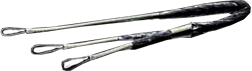 "Black Heart Crossbow Cable 21-1/4"" Parker"