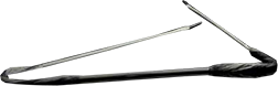"Black Heart Crossbow String 32"" Tenpoint"