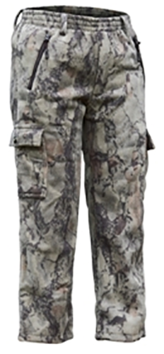 Natural Gear Youth Fleece Pants Small