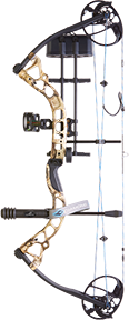 18 Infinite Edge Pro Bow Pkg Breakup Country RightHand 5-70#