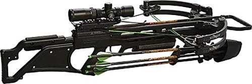 17 Stryker Katana Crossbow Package Black