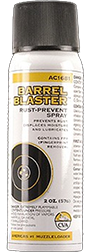 * CVA Barrel Blaster Rust Prevention Spray 2oz