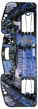 17 Vortex H20 Bowfishing Kit 45#